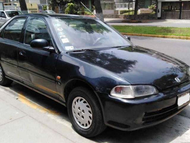 Honda Civic 1992 Lima