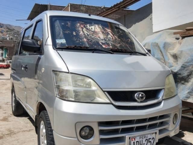 Changhe Freedom Mecanico 2015 $19.900