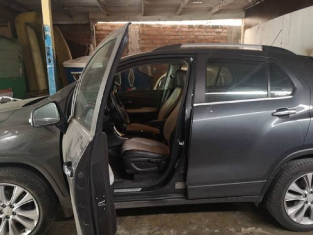 Chevrolet Traker 2017 full AWD AWD usado gasolina Callao