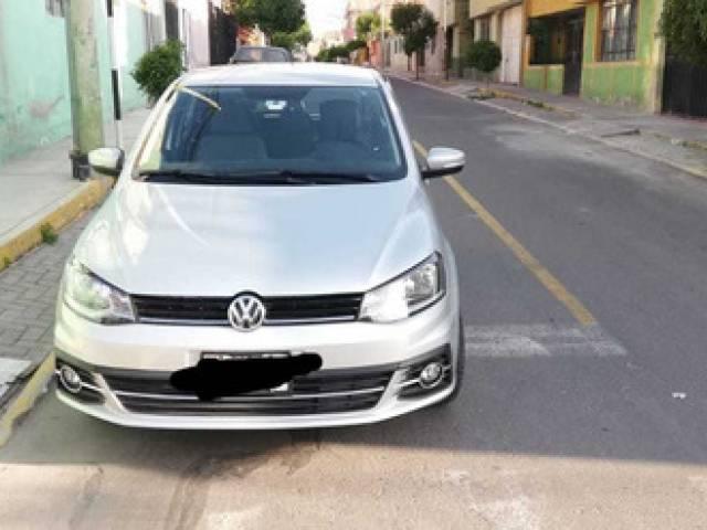 Volkswagen Gol full (stylo) Hatchback automático $12.000