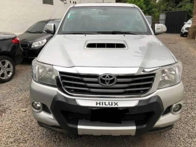Toyota Hilux srv disel $32.000
