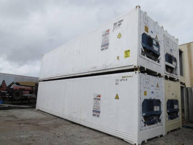 Carrier TINLINE Usado automático Lima