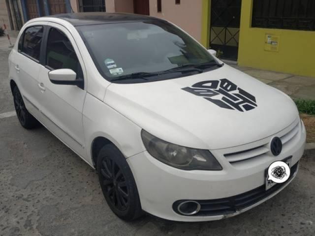 Volkswagen Gol Hatchback usado $6.800