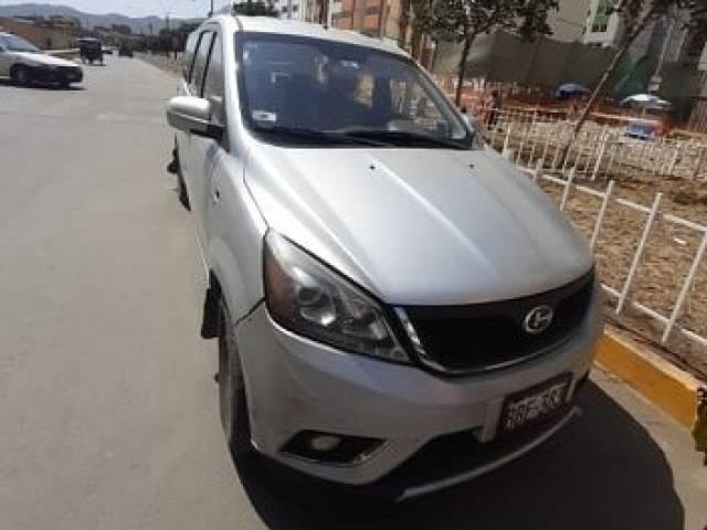 Changhe M50S 2017 2017 automático $8.500